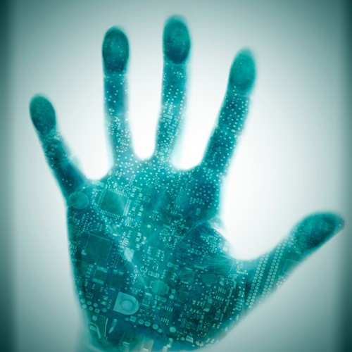 5 Биометрических устройств на каждый день