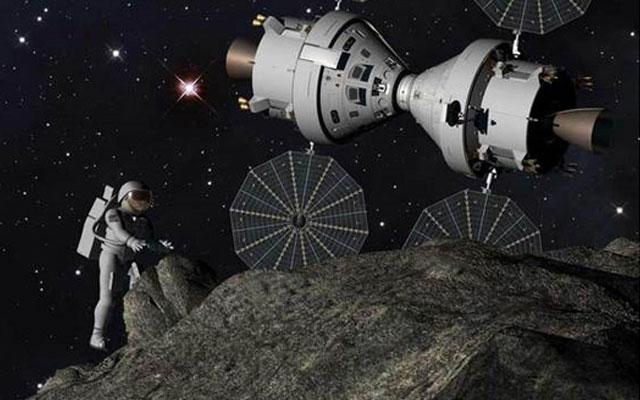 5 Причин, почему мы должны оберегать астероиды