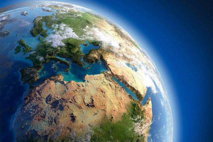 7 Теорий о возникновении жизни на земле
