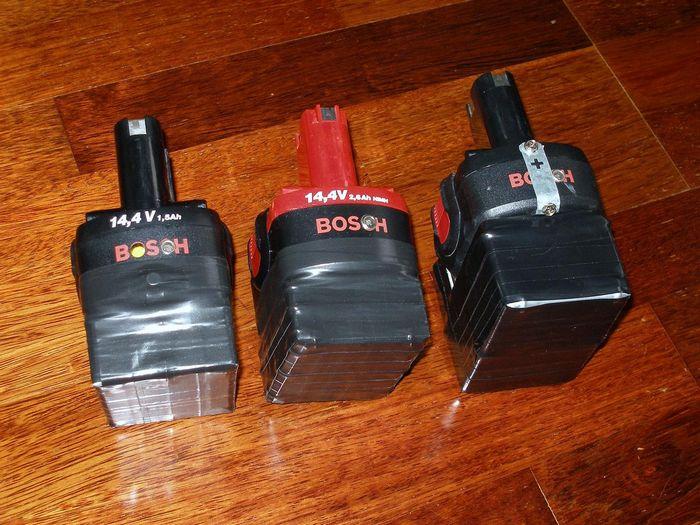 Аккумулятор chevrolet volt могут переконструировать