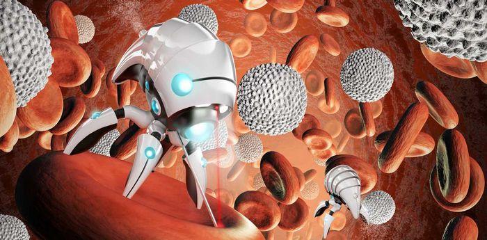 Американские учёные создали первый в мире наноавтомобиль