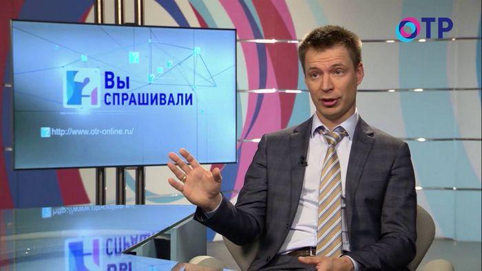 Андрей лапшов выступил модератором круглого стола «диалог о будущем лидеров инновационного бизнеса»