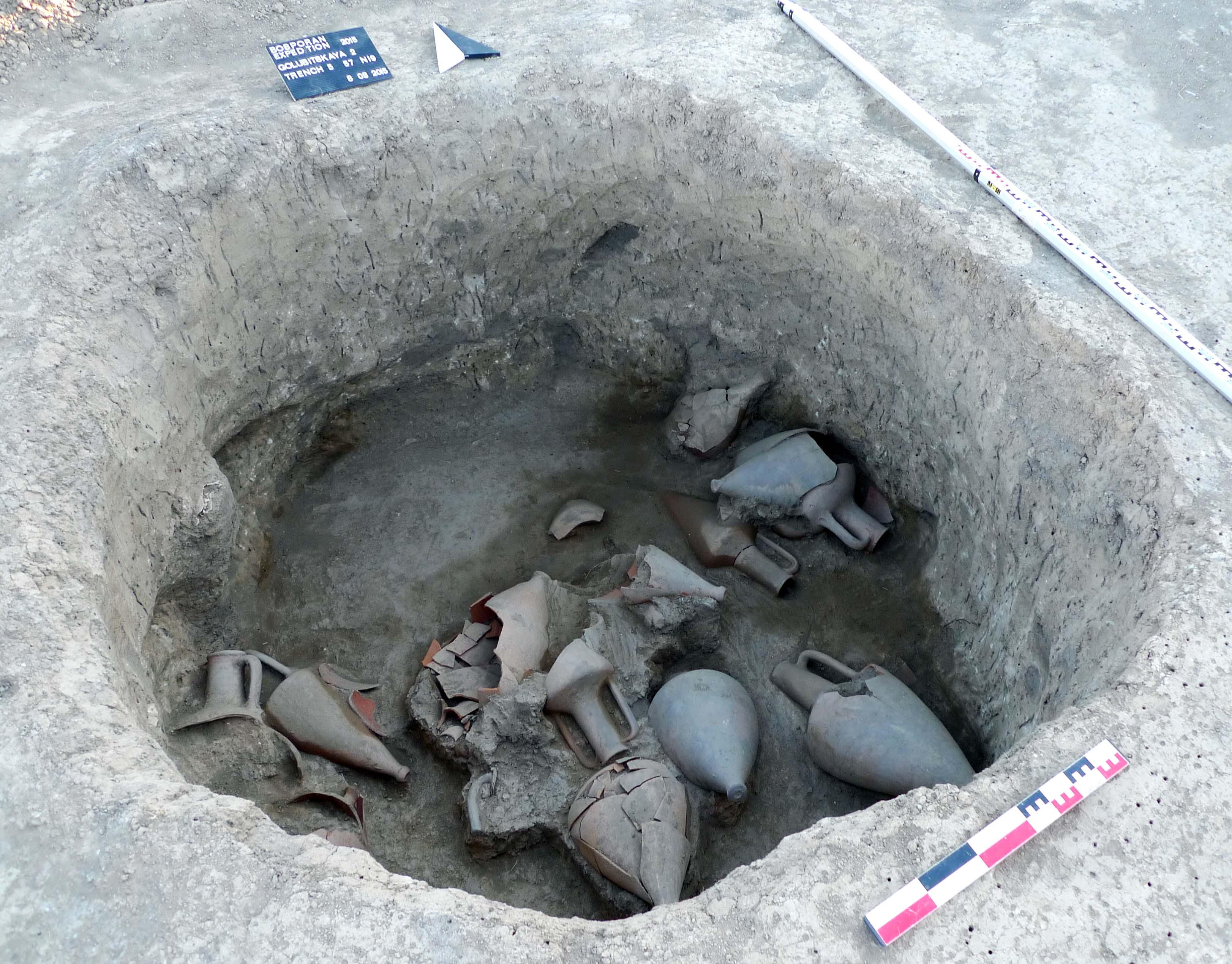 Археологическое лето: главные российские находки