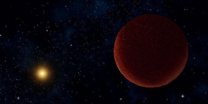 Астроном-любитель обнаружил потерянный астероид
