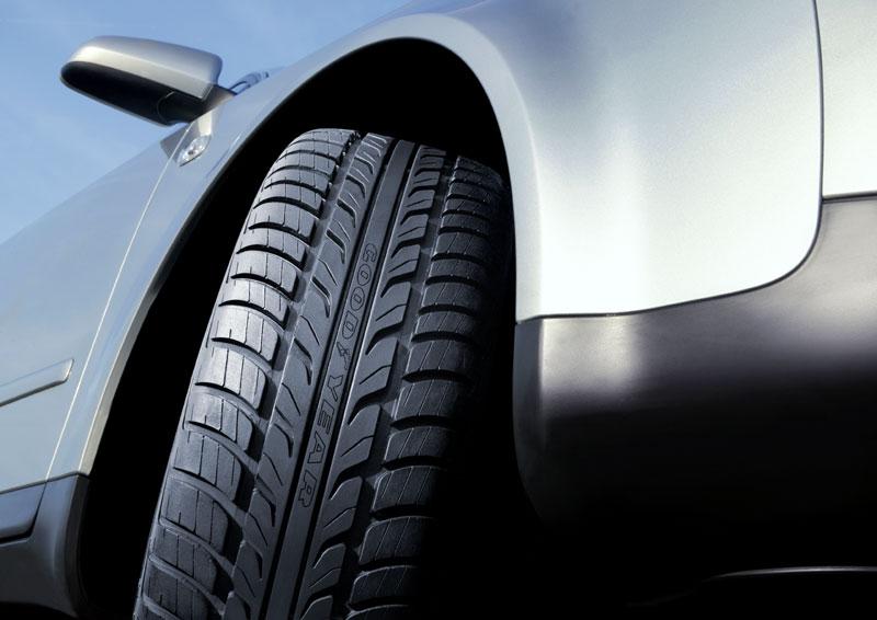 Автомобильные покрышки с гмо