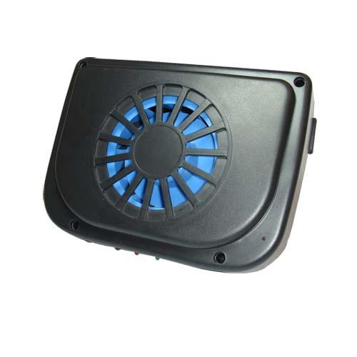 Автомобильный видеорегистратор на солнечных батареях