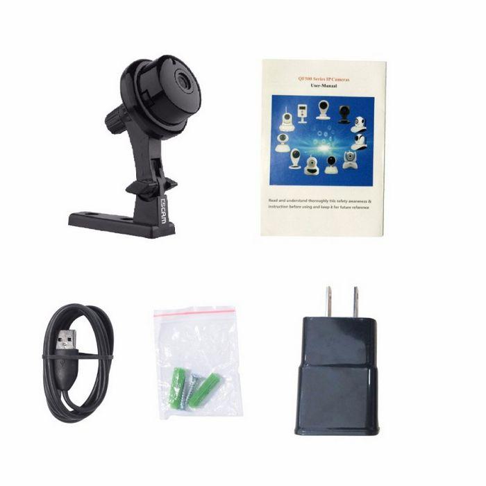 Беспроводная камера видеонаблюдения escam qf502