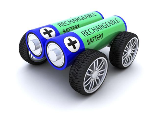 Bloomberg: цена аккумуляторов для электромобилей резко падает