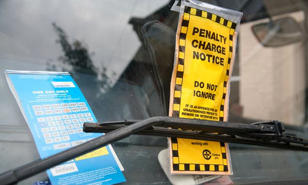 Бот-юрист успешно оспорил 160000 штрафов за парковку в лондоне и нью-йорке