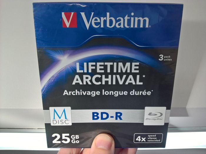 Будущее за blu-ray-дисками, сделанными из бумаги!