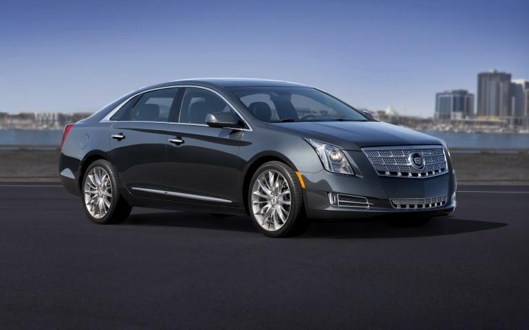 Cadillac elr – первый гибридный электромобиль класса люкс