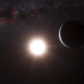 Cамая близкая к земле экзопланета обнаружена в системе альфа центавра