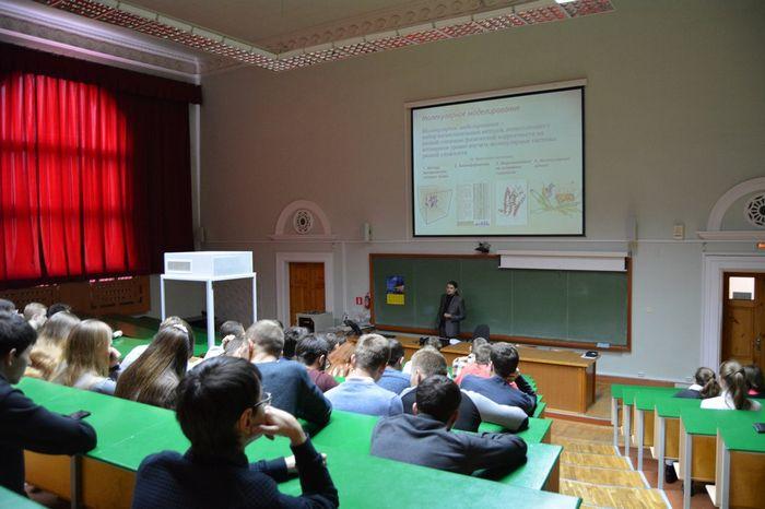 Cеминар «нанотехнологии в германии: направления исследований и области применения»