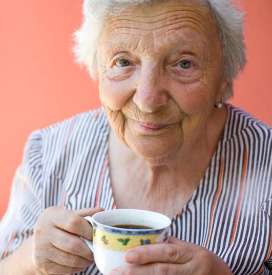 Чем больше кофе мы пьем, тем выше продолжительность нашей жизни