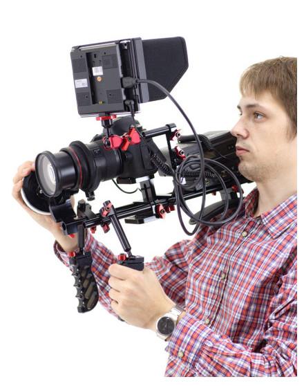 Чем лучше снимать видео? фотоаппаратом или видеокамерой?
