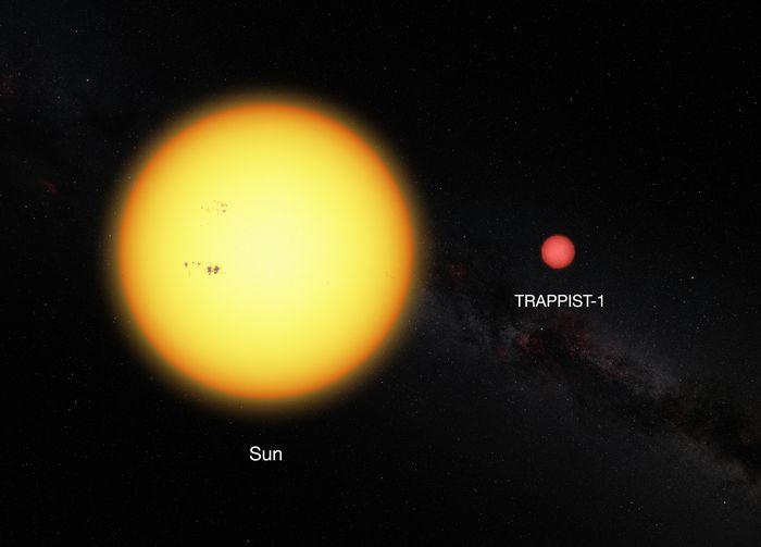 Что препятствует зарождению жизни на экзопланетах?