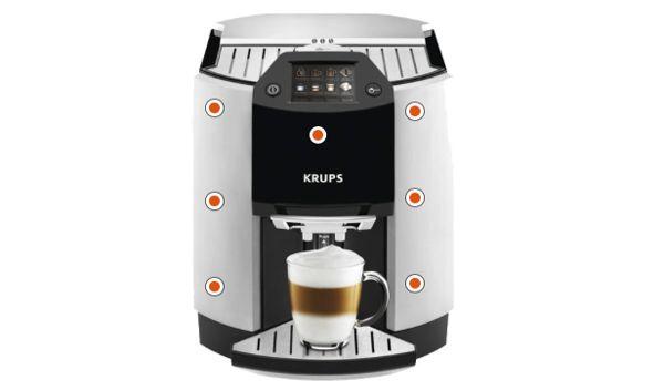 Что выгоднее: купить дорогую кофемашину или пить кофе в кофейне?