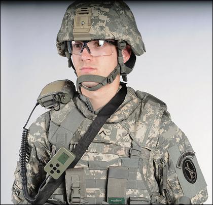 Детектор выстрелов: снайперы не останутся незамеченными