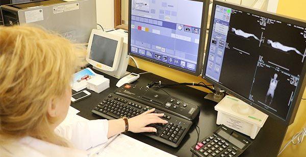 Диагностика онкологических заболеваний методом пэт/кт активно развивается: центр ядерной медицины в екатеринбурге переведен на 6-дневный режим работы