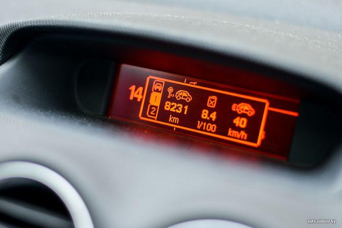 Дизельные автомобили впервые обогнали бензиновых конкурентов