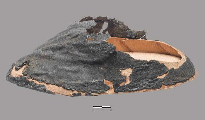 Древние жители гренландии зашивали дырявые носки