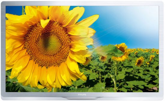 Econova: самый «зеленый» телевизор в мире от philips