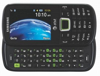 Evergreen — новый «вечнозеленый» телефон от samsung