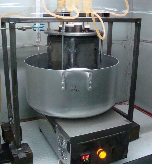 Физики придумали, как продлить непрерывную работу химического реактора до 30 лет