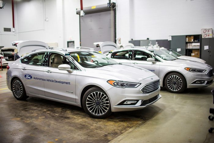 Ford и toyota объединяются для создания гибридного силового агрегата