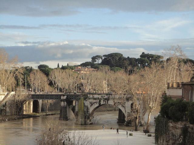 Геологические основы «умного города»: сравнивая ранний рим и неаполь