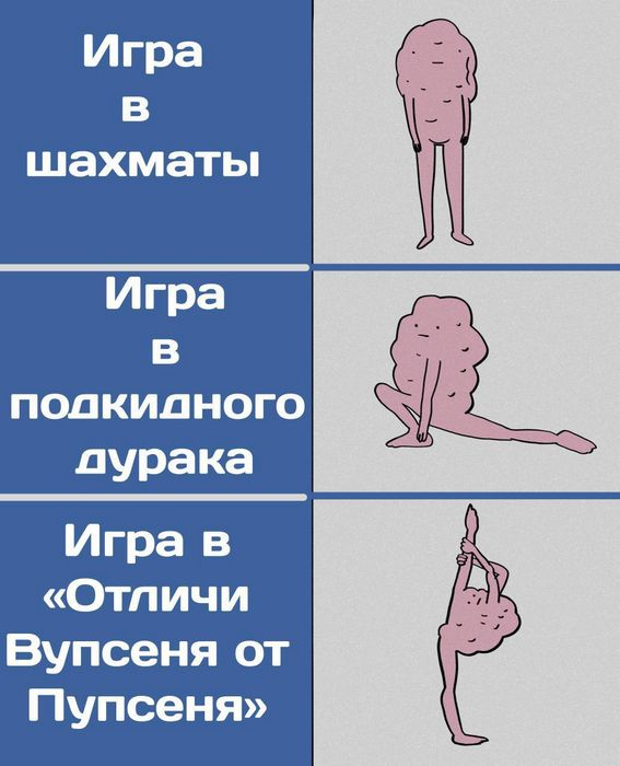 «Гибкость» человеческого мозга проверили с помощью игры