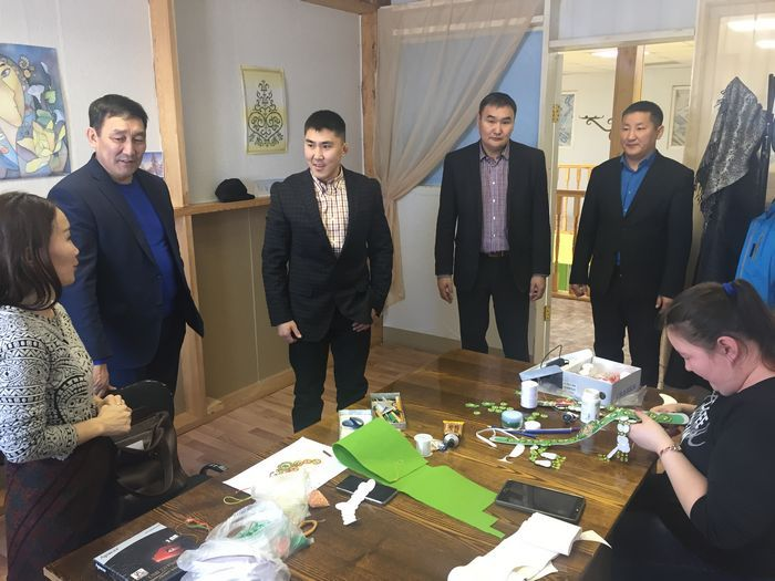 Главы российских бизнес-инкубаторов посетили австрию с рабочим визитом