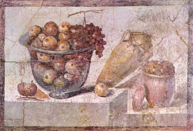 Горожане в римской британии жили дольше «селян»