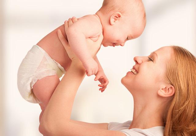 Грудное молоко защищает от лейкемии