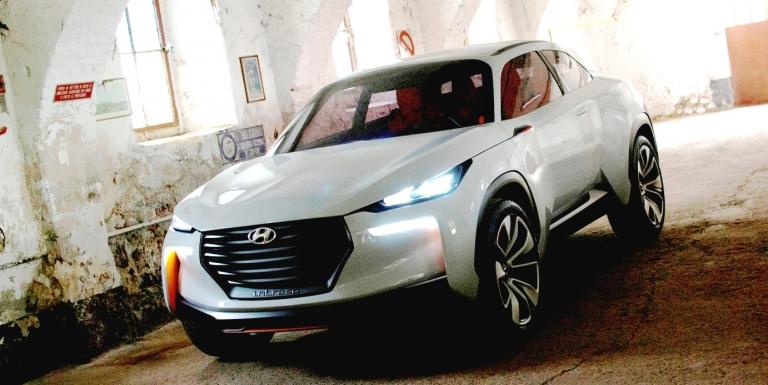 Hed-9 intrado — новый концепт электромобиля на водородных топливных элементах от hyundai