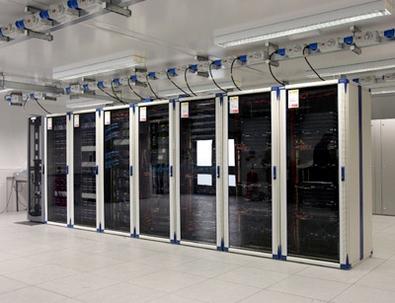 Хельсинки: серверы будут обогревать дома
