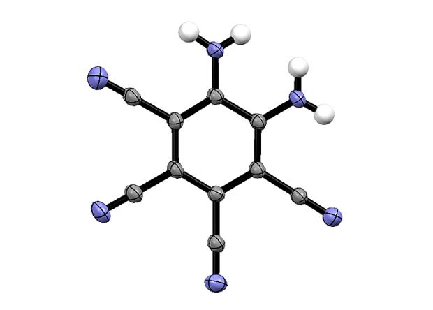 Химики синтезировали самую полярную молекулу
