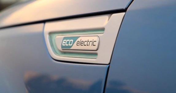 Hyundai планирует начать продажу батарейных электромобилей