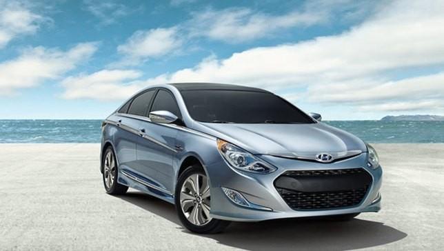 Hyundai сменила honda на троне самого экологически чистого автопроизводителя