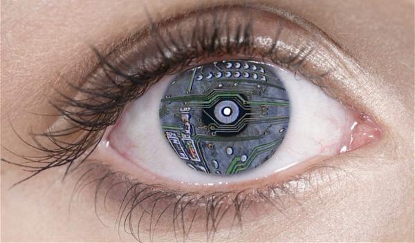 Инновационный чип поможет восстановить зрение