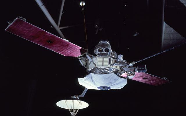Интересные факты о космических кораблях и исследованиях планет