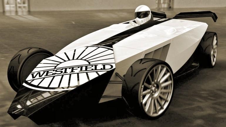 Iracer – первый в мире diy-комплект для сборки гоночного электромобиля