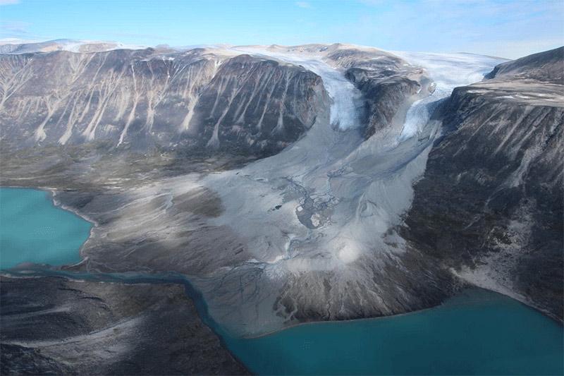 Исчезновение викингов гренландии: холод ни при чём?