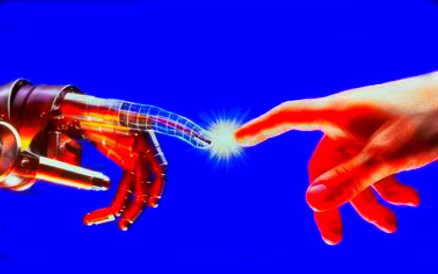 Искусственный разум угрожает будущему человечества