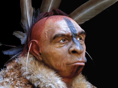 «Испанские» неандертальцы исчезли до прихода сапиенсов