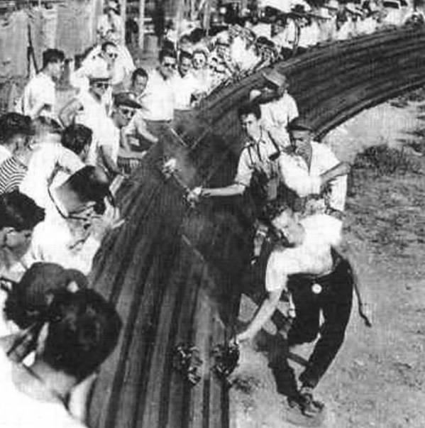 История автомодельного спорта