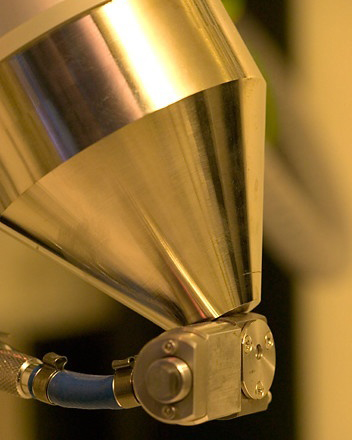 Изобретен рентгеновский микротомограф, работающий на нанотрубках
