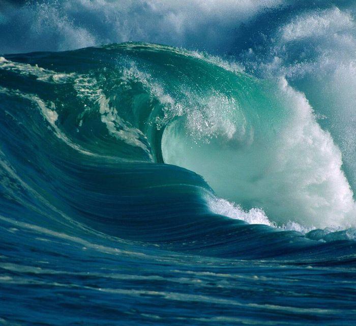 Ядерное топливо из океана может обеспечить энергией на тысячи лет