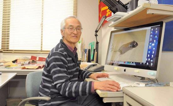 Японские учёные, возможно, нашли выключатель старения клеток человека