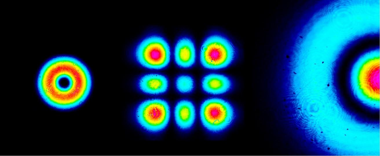 Запутанные фотоны